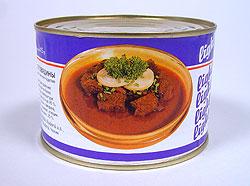 konzerva Hovězí guláš