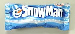 nanuk Snow Man